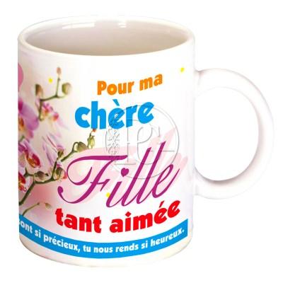 Mug Pour ma fille 2
