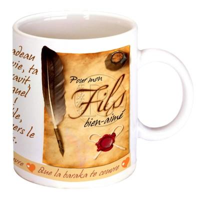 Mug Pour mon fils