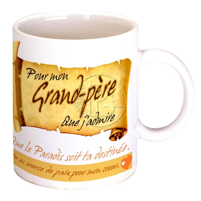 Mug Pour mon grand-père