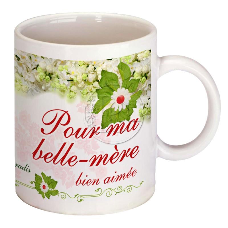 Mug Pour ma belle-mère