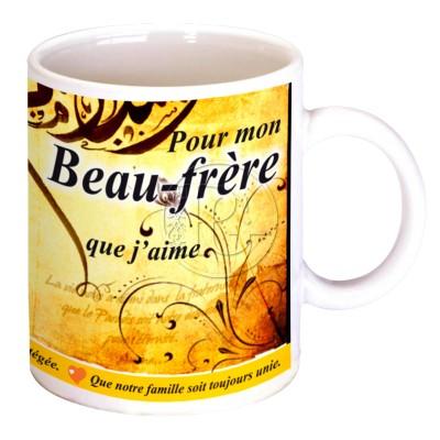 Mug Pour mon beau-frère