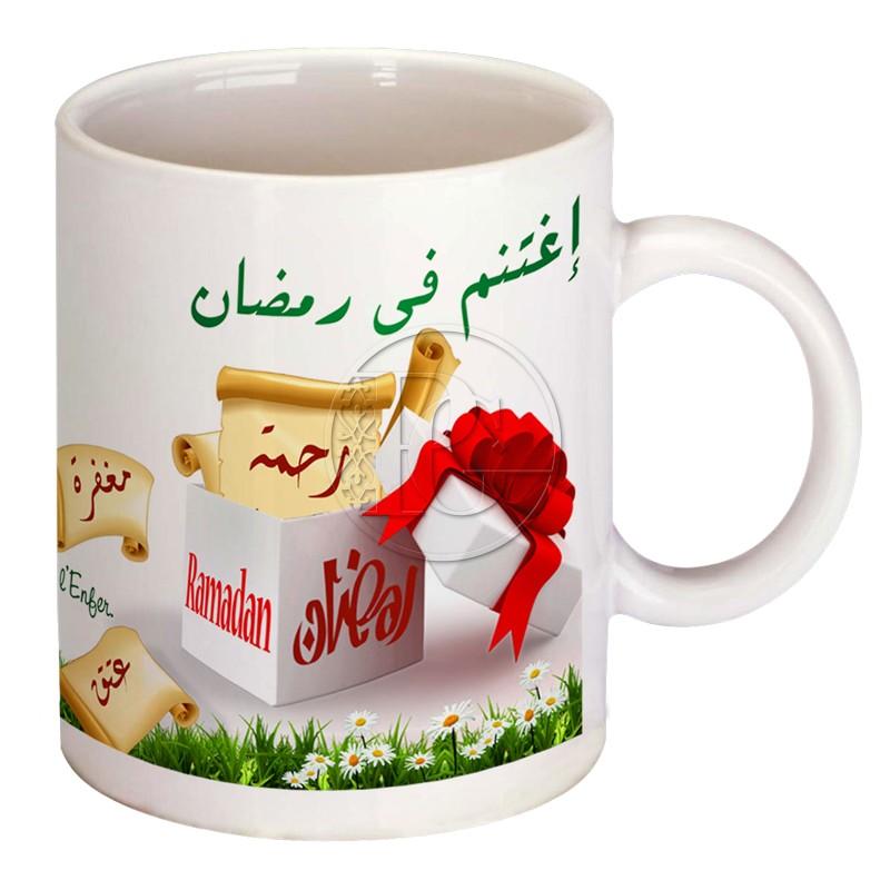 Mug Les faveurs du Ramadan