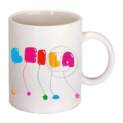 Mug Personnalisable enfant