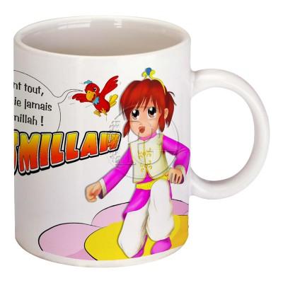 Mug bd Adam et Meryem