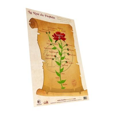 La Rose du Prophète