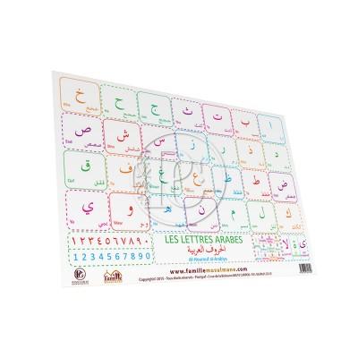 Les Lettres Arabes
