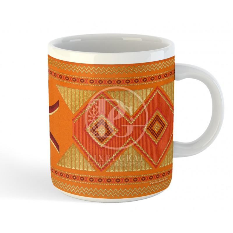 Mug Berbère Nûra