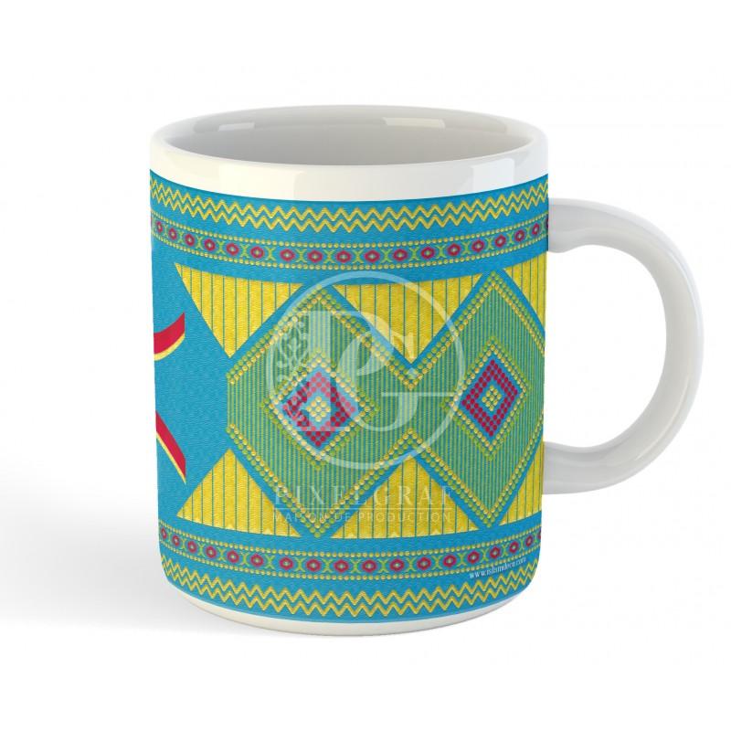 Mug Berbère 2